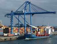 Shipping & Aviation malta, Camco malta